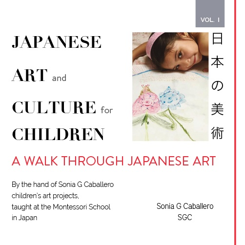 JAPANESE ART and CULTURE for CHILDREN